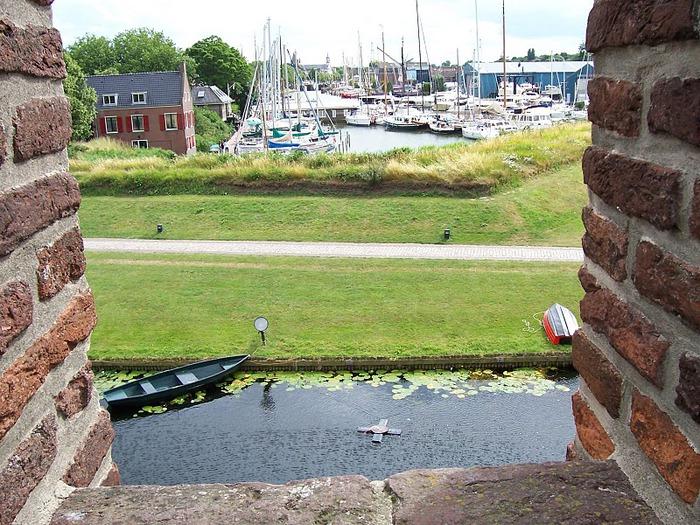 Мейдерслот - Muiden Castle, The Netherlands 98378