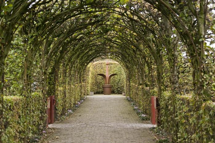Мейдерслот - Muiden Castle, The Netherlands 15563