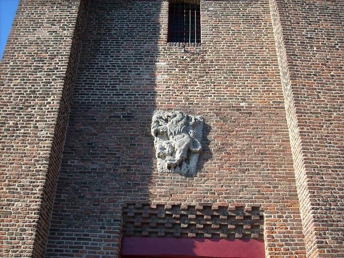 Мейдерслот - Muiden Castle, The Netherlands 63385