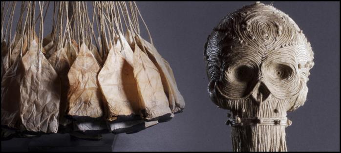 Черепа от Черепа Джимма (Jim Skull)