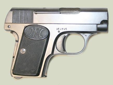 Вес без патронов, г - 350