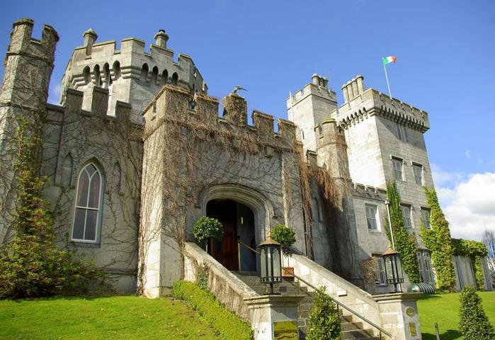 Дромоленд Кастл (Dromoland Castle) 97753