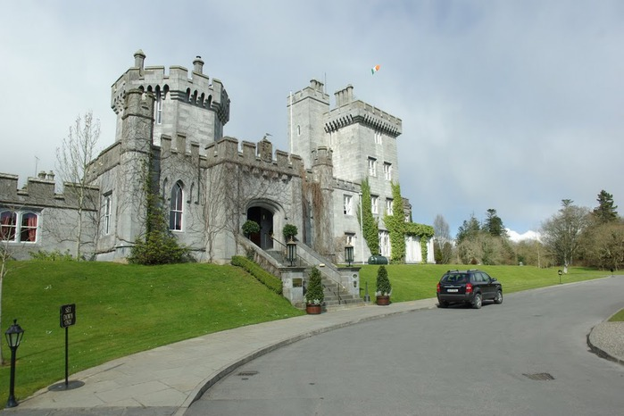 Дромоленд Кастл (Dromoland Castle) 68416