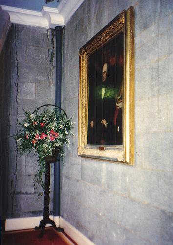 Дромоленд Кастл (Dromoland Castle) 22264