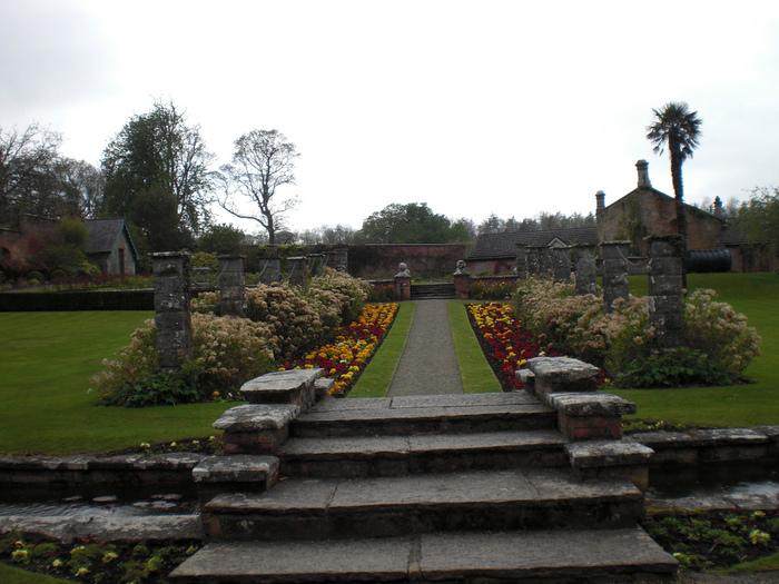 Дромоленд Кастл (Dromoland Castle) 18588
