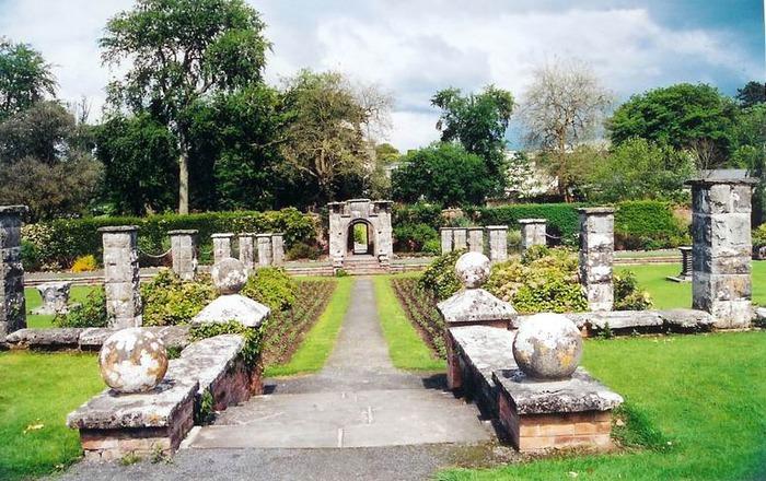 Дромоленд Кастл (Dromoland Castle) 65164