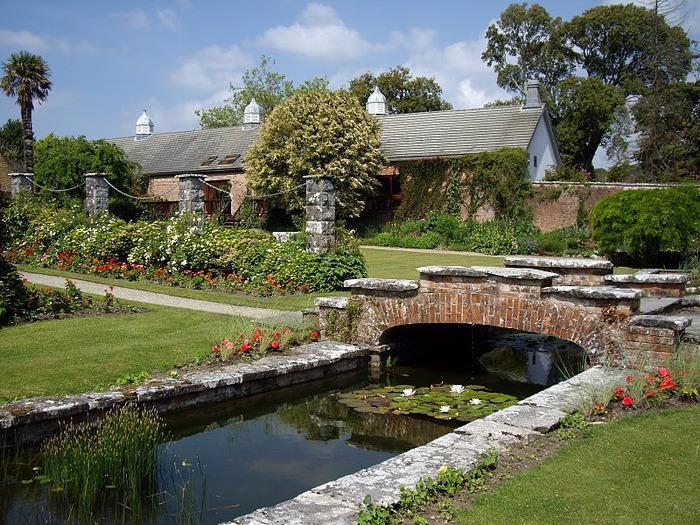 Дромоленд Кастл (Dromoland Castle) 22582