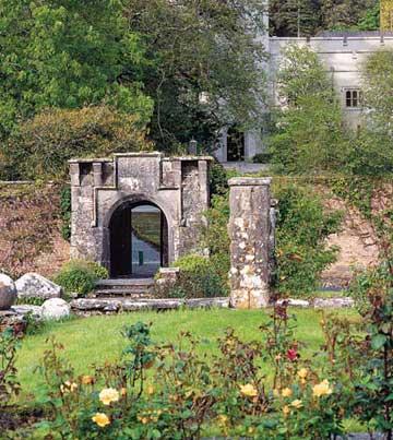 Дромоленд Кастл (Dromoland Castle) 42094