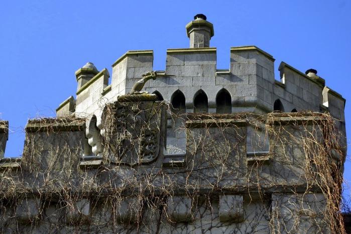 Дромоленд Кастл (Dromoland Castle) 14665