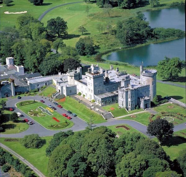 Дромоленд Кастл (Dromoland Castle) 99794