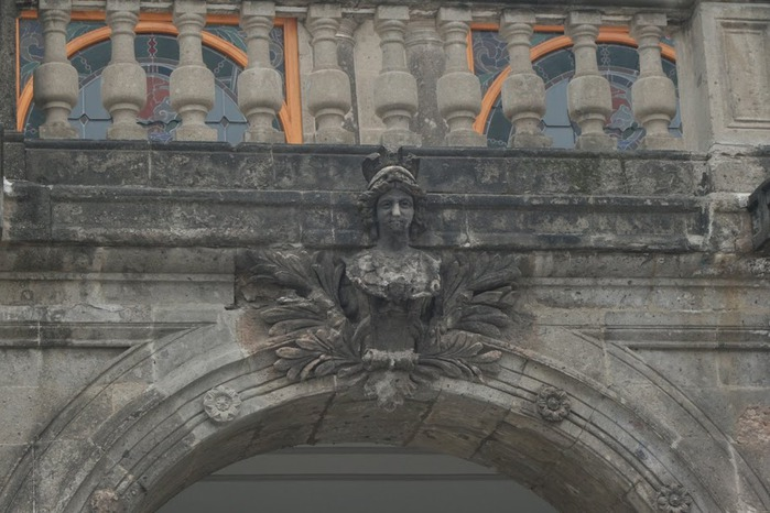 Castillo de Chapultepec (Замок Чапультепек) 41601