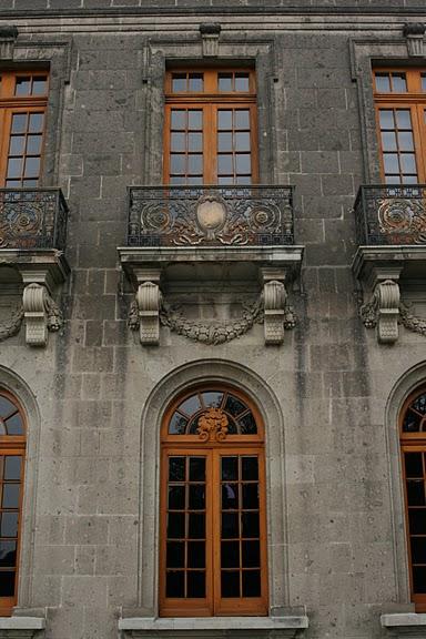 Castillo de Chapultepec (Замок Чапультепек) 94873
