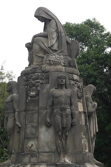 Castillo de Chapultepec (Замок Чапультепек) 45113
