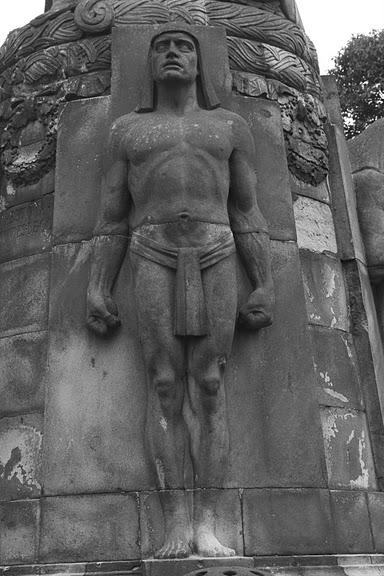 Castillo de Chapultepec (Замок Чапультепек) 50208