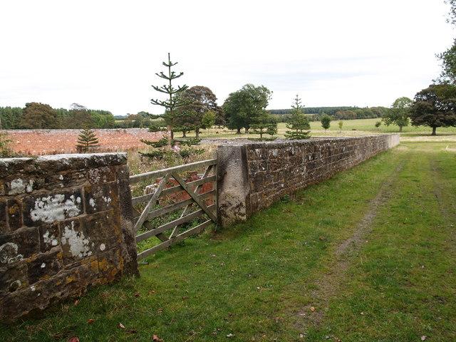 Замок Белси (Belsay Castle) 92970