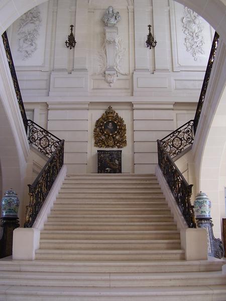 Chateau de Beloeil - замок Белей 83554