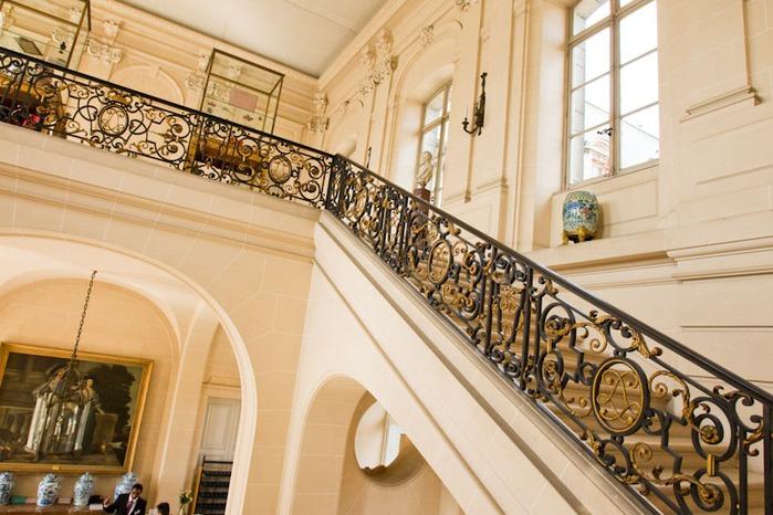 Chateau de Beloeil - замок Белей 91927