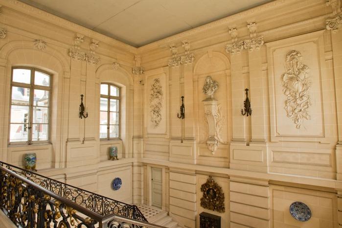 Chateau de Beloeil - замок Белей 76331