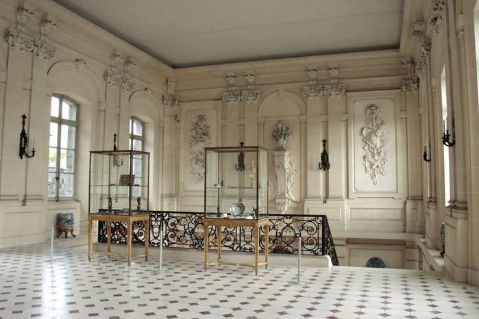 Chateau de Beloeil - замок Белей 57993