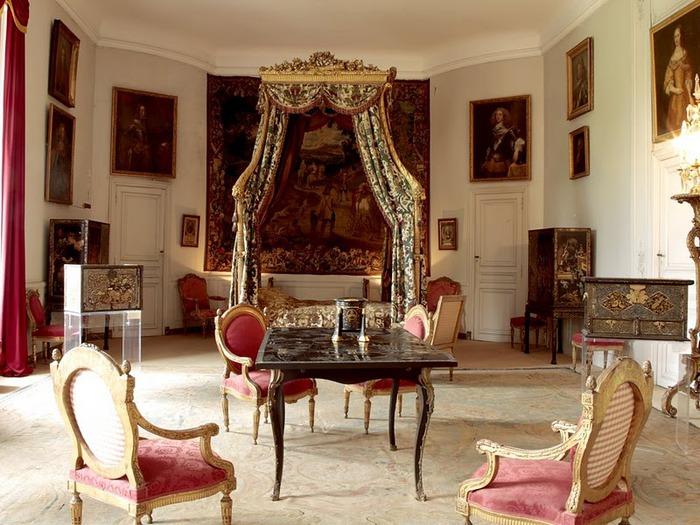 Chateau de Beloeil - замок Белей 60107