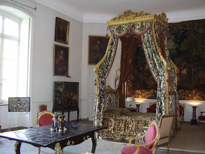 Chateau de Beloeil - замок Белей 54458