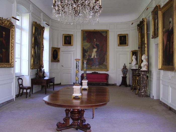 Chateau de Beloeil - замок Белей 89918