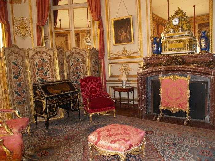 Chateau de Beloeil - замок Белей 53746