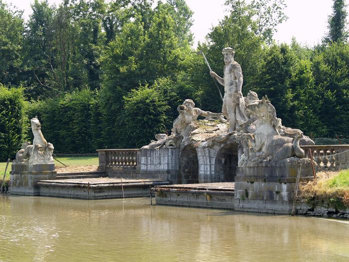 Chateau de Beloeil - замок Белей 95299