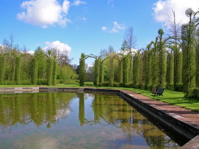 Chateau de Beloeil - замок Белей 43329