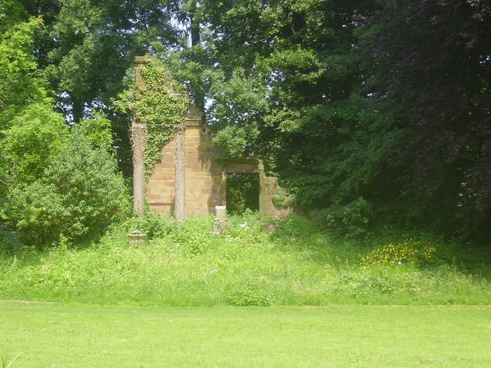 Chateau de Beloeil - замок Белей 45546