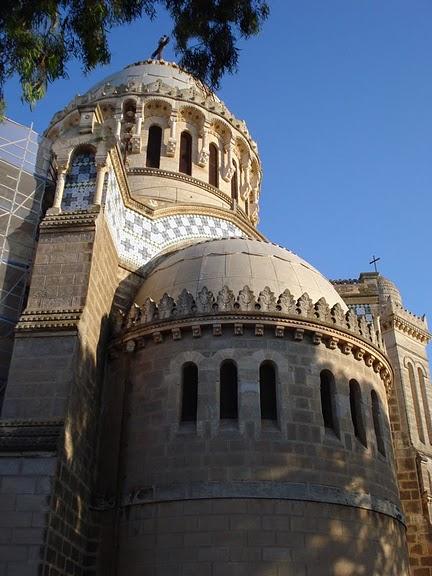 Собор Африканской Богоматери-Basilique Notre-Dame d'Afrique 50277