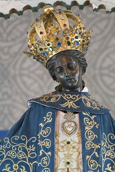 Собор Африканской Богоматери-Basilique Notre-Dame d'Afrique 53847