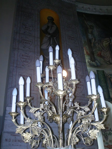 Собор Африканской Богоматери-Basilique Notre-Dame d'Afrique 13925