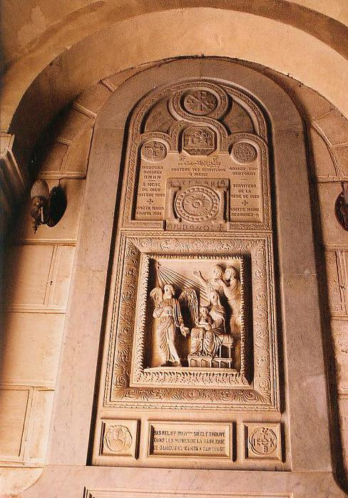 Собор Африканской Богоматери-Basilique Notre-Dame d'Afrique 41663