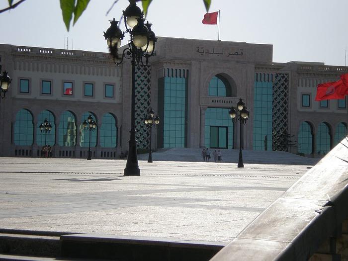 Le musee national du Bardo / Музей Бардо (Тунис) 95305