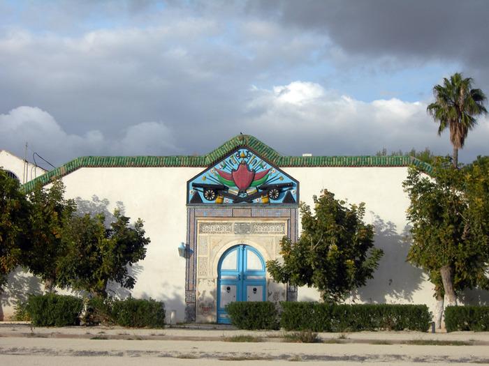 Le musee national du Bardo / Музей Бардо (Тунис) 98527
