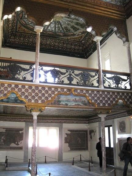 Le musee national du Bardo / Музей Бардо (Тунис) 48361