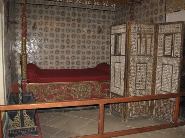 Le musee national du Bardo / Музей Бардо (Тунис) 48097