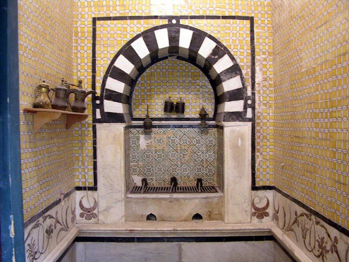 Le musee national du Bardo / Музей Бардо (Тунис) 95076