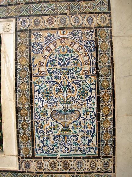 Le musee national du Bardo / Музей Бардо (Тунис) 39271