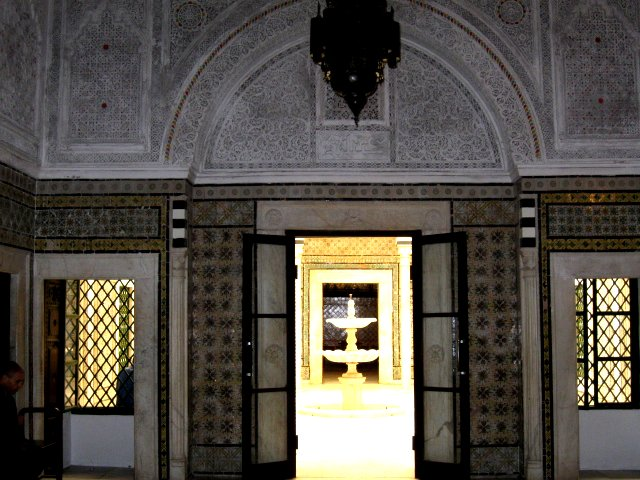 Le musee national du Bardo / Музей Бардо (Тунис) 99356