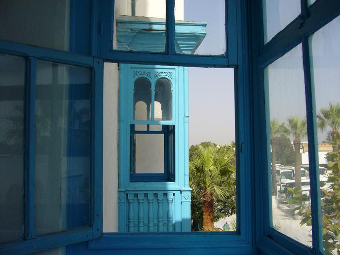Le musee national du Bardo / Музей Бардо (Тунис) 74194