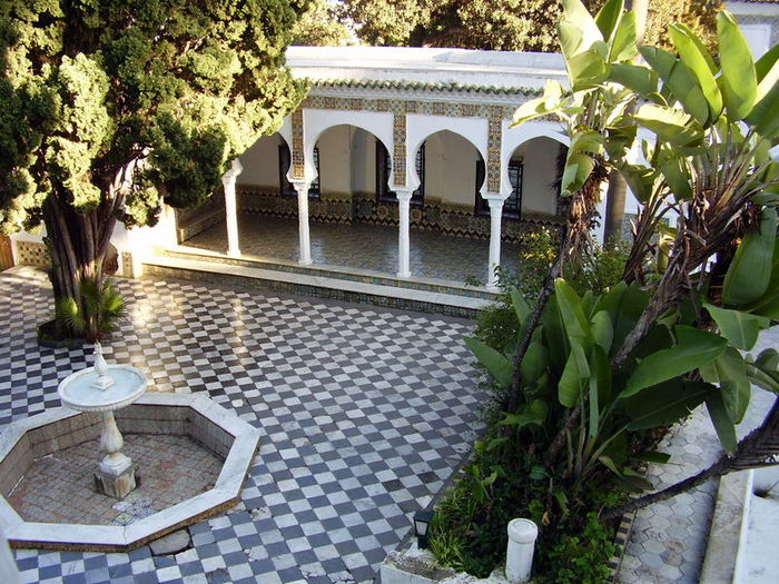 Le musee national du Bardo / Музей Бардо (Тунис) 90286