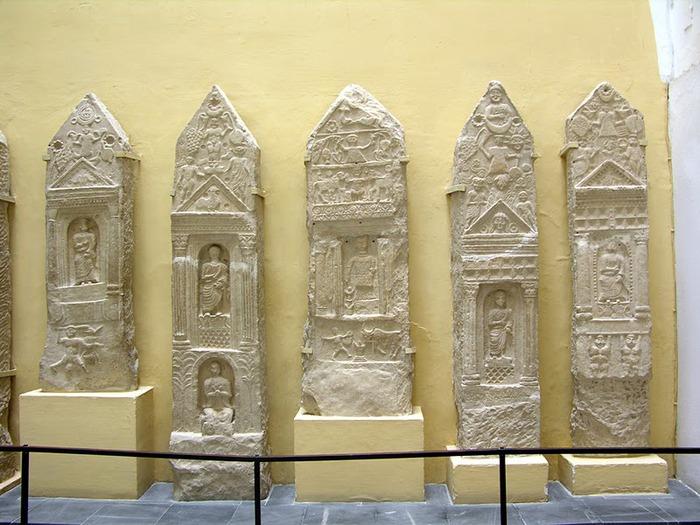 Le musee national du Bardo / Музей Бардо (Тунис) 90819