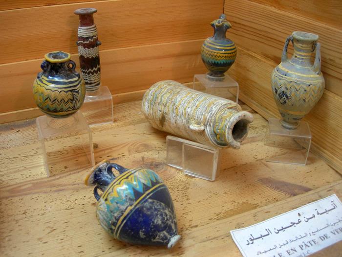 Le musee national du Bardo / Музей Бардо (Тунис) 10572
