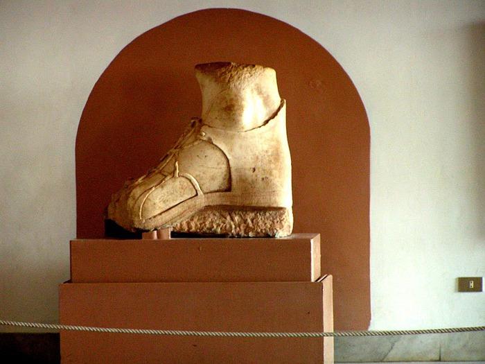 Le musee national du Bardo / Музей Бардо (Тунис) 51879