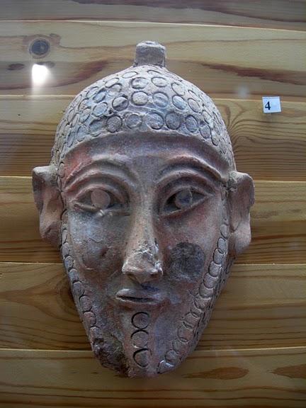 Le musee national du Bardo / Музей Бардо (Тунис) 15945