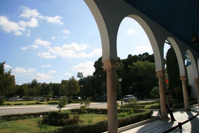 Le musee national du Bardo / Музей Бардо (Тунис) 33847