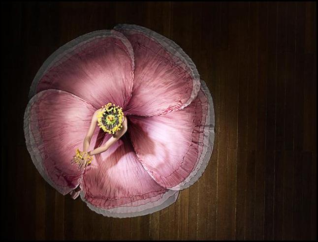 Индонезийский фотохудожник и ретушер Херу Суриоко ( Heru Suryoko )