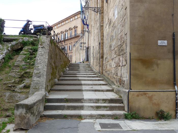 Палаццо Норманни или Палаццо Реале-Palazzo dei Normanni- Норманнский дворец 35248